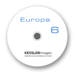 DVD Europa 6