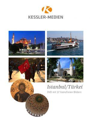 Istanbul - Türkei