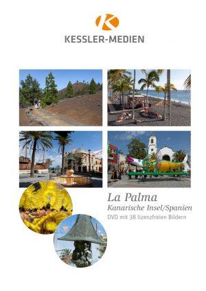 La Palma - Spanien